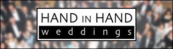 Professional Wedding Photography by Hand In Hand Weddings